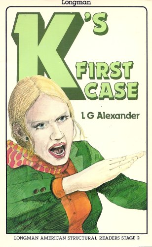 9780582798151: K's First Case (American Structural Readers)