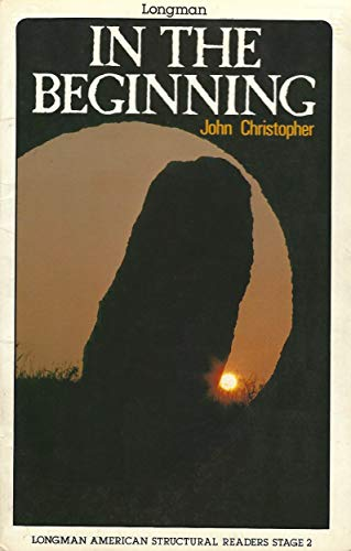 9780582798229: In the Beginning