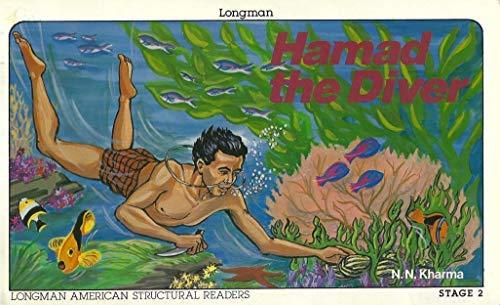 Hamad the Diver (Longman American Structural Readers,: Nayef Kharma, Mervyn
