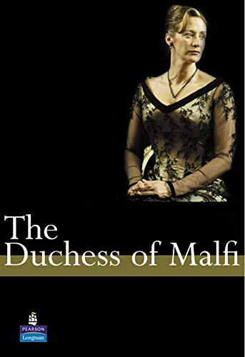9780582817791: NLLB: THE DUCHESS OF MALFI A LEVEL EDITION (Pearson English Graded Readers)