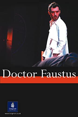 9780582817807: Dr Faustus: A Text (New Longman Literature)