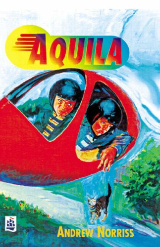 9780582817814: Aquila (NEW LONGMAN LITERATURE 11-14)