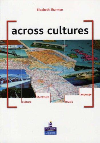9780582817975: Across Culture: Student Book