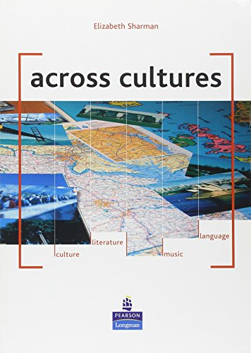 9780582818149: Across Cultures Student Book CD