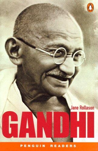 9780582819832: Gandhi
