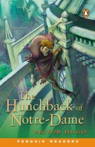 9780582819863: Hunchback of Notre Dame, The, Level 3, Penguin Readers