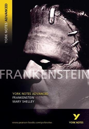 9780582823013: Frankenstein (York Notes Advanced)