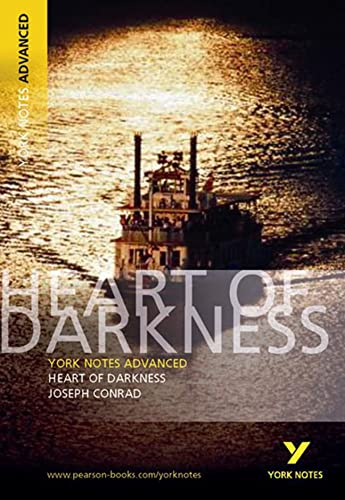 the use of darkness in heart of darkness a book by joseph conrad Get the heart of darkness (wisehouse classics edition)  to read this book you must have windows 10 creators update or  heart of darkness joseph conrad.