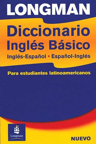 9780582823273: The Longman Basico: Primary Bilingual for Latin American Students