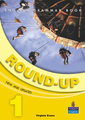9780582823372: Round Up 1 Sb, 3Ed: Student's Book (Round Up Grammar Practice)