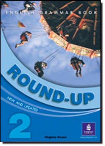 9780582823396: Round-up 2 Student's Book: English Grammar Practice (Round Up Grammar Practice)