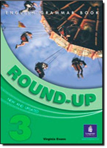 9780582823419: Round-Up 3. E.P. 3 (Round Up Grammar Practice)