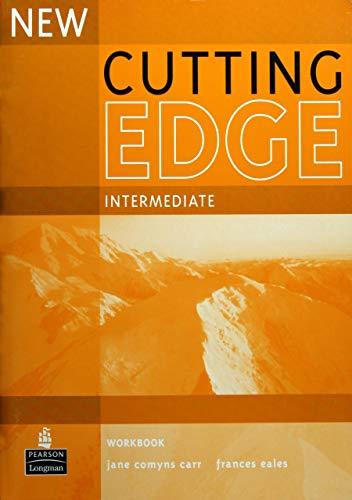 9780582825192: Intermediate Workbook No Key (Cutting Edge)