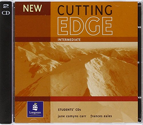 9780582825246: Cutting edge. Intermediate. Student's book. Con CD Audio. Per le Scuole superiori