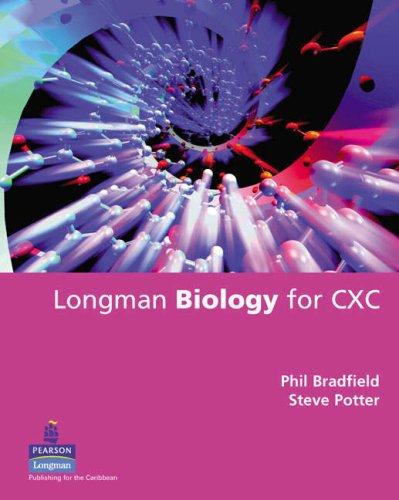 9780582827653: CXC Biology