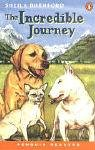 9780582829862: The Incredible Journey (Penguin Readers (Graded Readers))