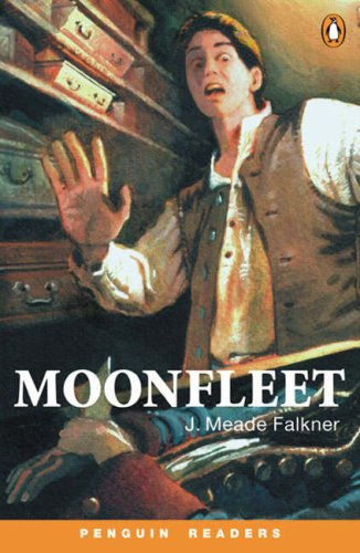 9780582829954: Moonfleet (Penguin Longman Penguin Readers)