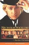 9780582829961: Nicholas Nickleby Penguin Rdr Level 4 (Penguin Readers)