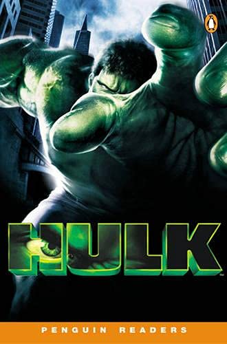 9780582831124: Hulk Penguin Reader Level 2 (Penguin Readers: Level 2)