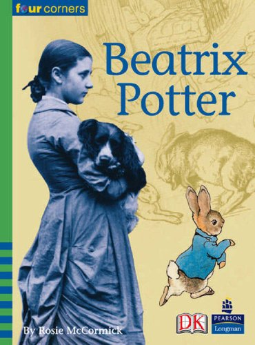 9780582833555: Four Corners: Beatrix Potter (Pack of Six)