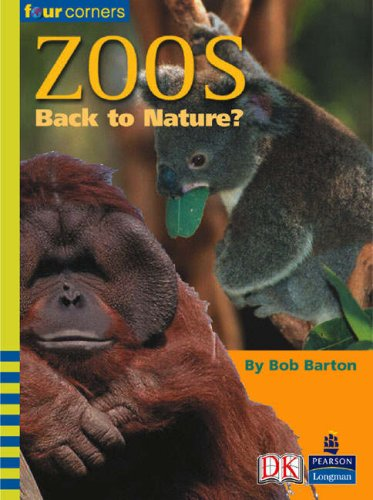 New Zoos (Four Corners) (0582834503) by Barton