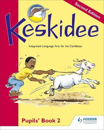 9780582836402: Keskidee: Pupil's Book Bk. 2: Integrated Language Arts for the Caribbean