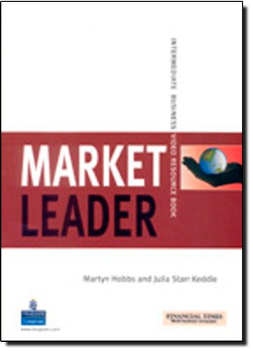 9780582838192: Market Leader Intermediate Video Resource Book