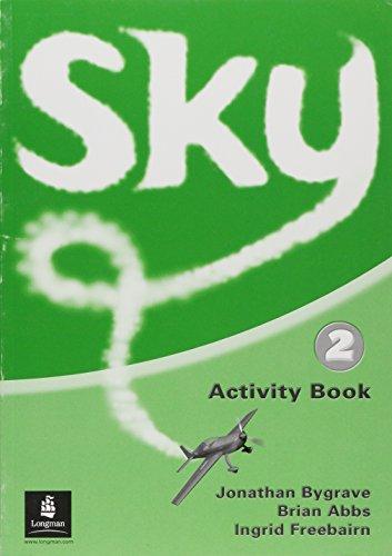 9780582838659: Sky: Activity Book (Sky Books)