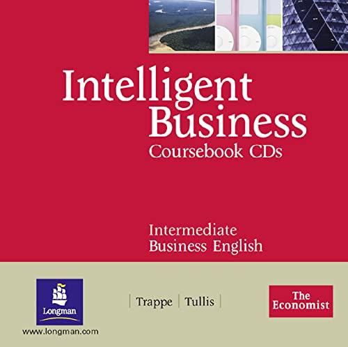 9780582840522: Intelligent Business Interm
