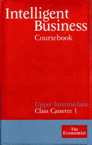 9780582840560: Intelligent Business Upper-Intermediate (Intelligent Business)
