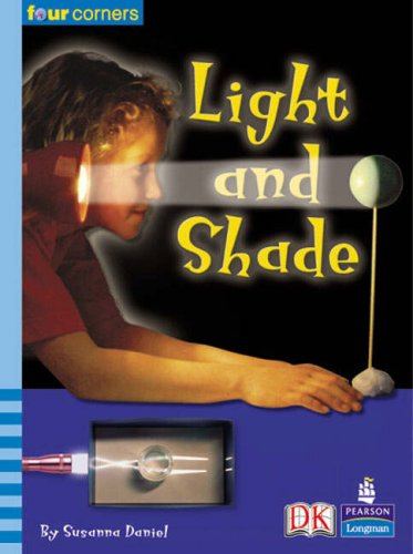 9780582841260: Light and Shade (Four Corners)
