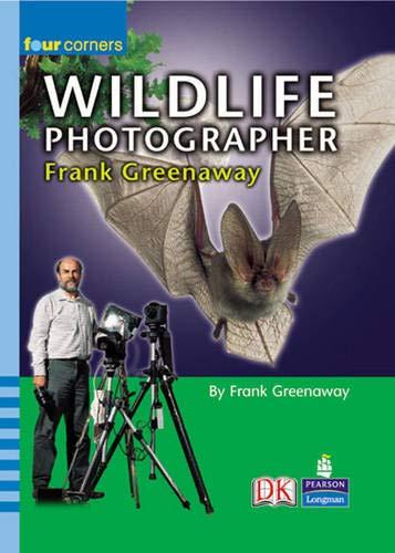 9780582841376: Wildlife Photographer: Frank Greenaway (Four Corners)