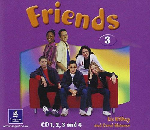 9780582841703: Friends 3
