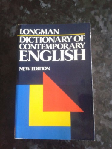 General dictionaries
