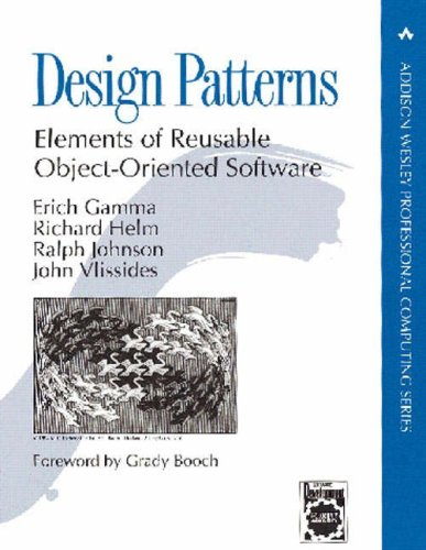 9780582844421: Design Patterns:Elements of Reusable Object-Oriented Software with Applying Uml and Patterns:an Introduction to Object-Oriented Analysis and Design and the Unified Process