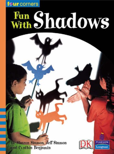 9780582845244: Fun with Shadows (Four Corners)