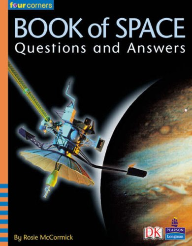 9780582845275: Four Corners: The Book of Space: Questions and Answers