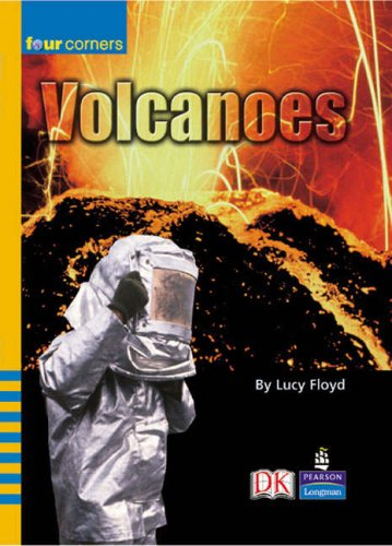 Volcanoes (Four Corners) (0582845459) by Lucy Floyd
