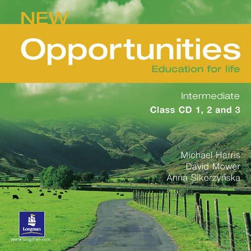 9780582846258: Opportunities (OPPS)