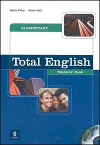 9780582846371: Total english. Upper intermediate. Workbook. With key. Per le Scuole superiori: Upper Intermediate Workbook Without Key