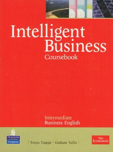 9780582847965: Intelligent business. Per le Scuole superiori