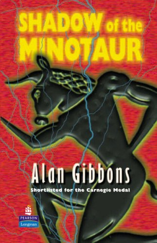 9780582848696: Shadow of the Minotaur (New Longman Literature)