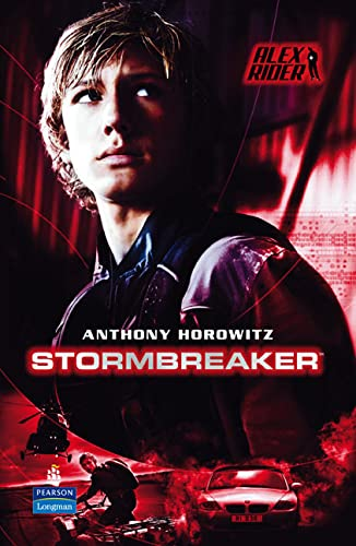 9780582848757: Stormbreaker