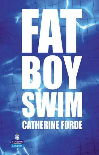 9780582848900: Fat Boy Swim (NEW LONGMAN LITERATURE 11-14)