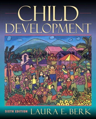 9780582850569: Videoworkshop for Child Development: Student Learning Guide: AND Child Development