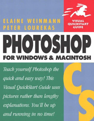 9780582851146: Photoshop CS for Windows and Macintosh