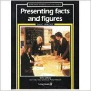 9780582852631: Presenting Facts and Figures (LGBE)