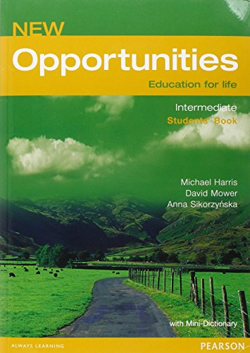 9780582854154: Opportunities Global Intermediate Students' Book (Opportunities)
