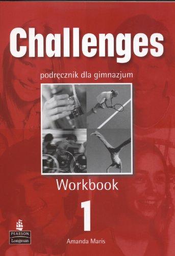 9780582854260: Challenges 1 Workbook: Workbook No. 1