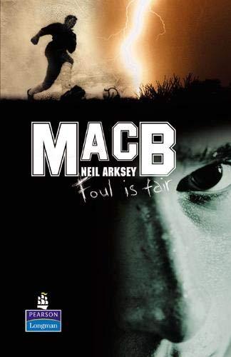 9780582854390: MacB (New Longman Literature)